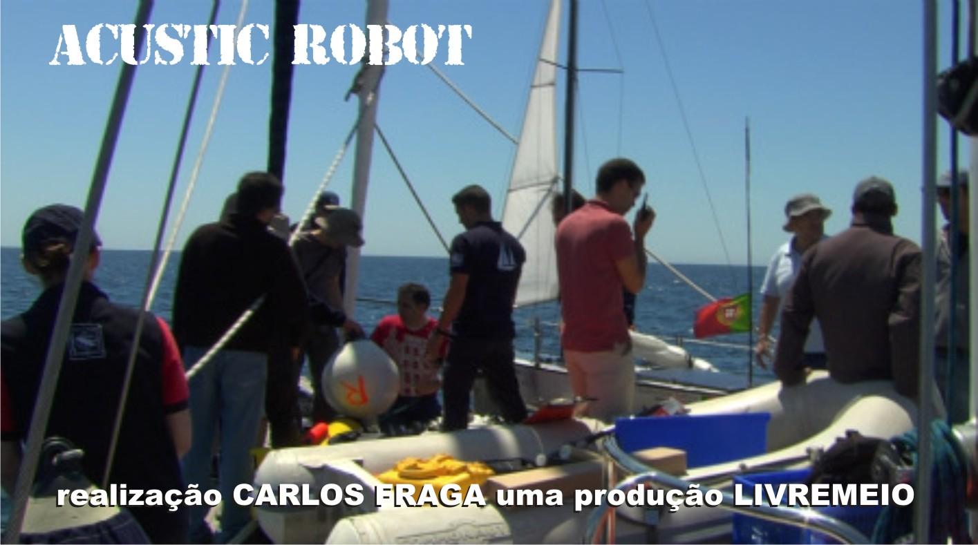 ACUSTIC ROBOT