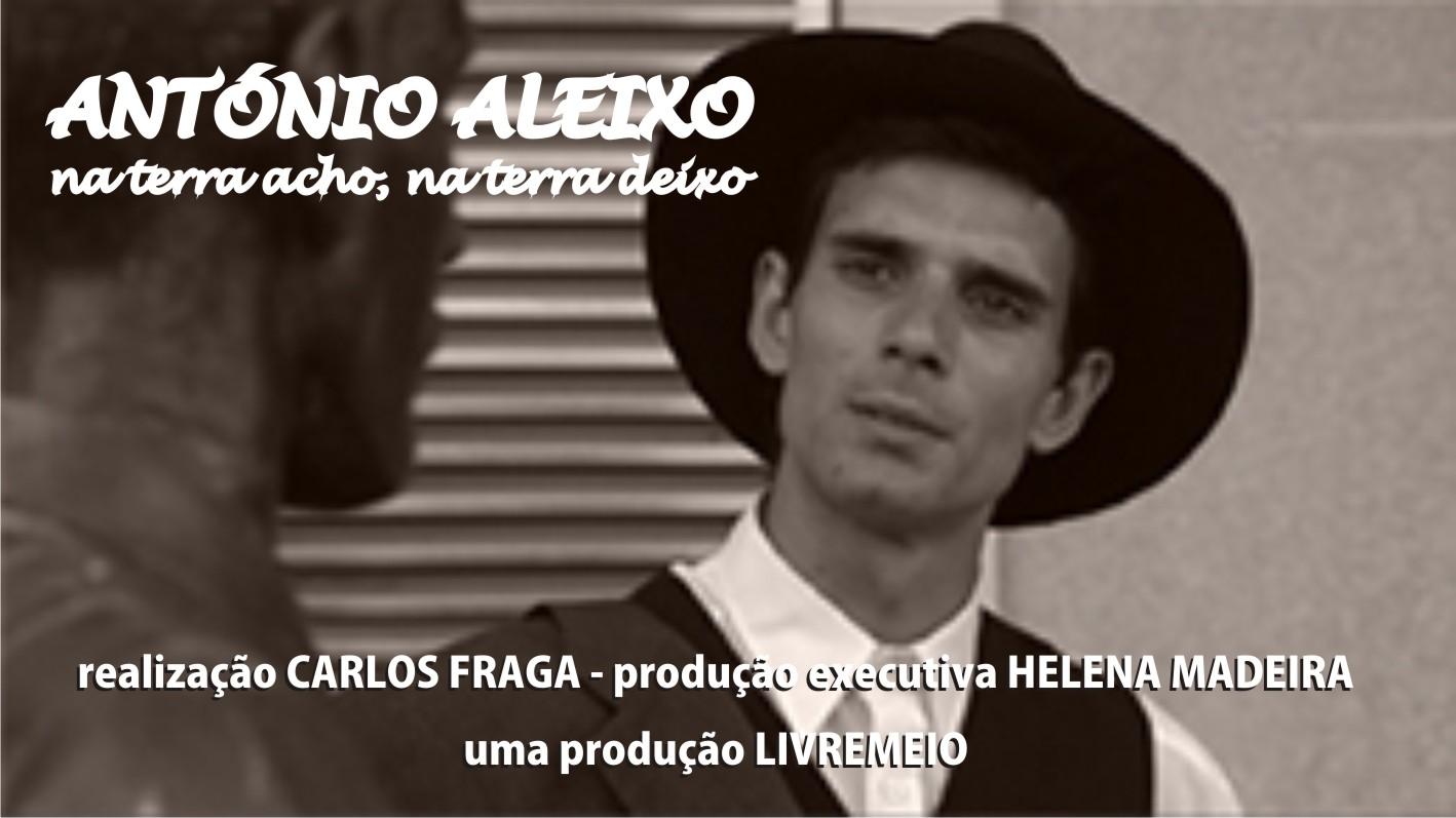 A ALEIXO